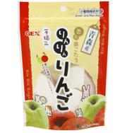 乾燥リンゴ(りんりんりんご)